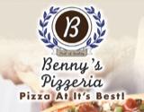 Benny's Pizzeria