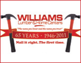 Williams Lumber